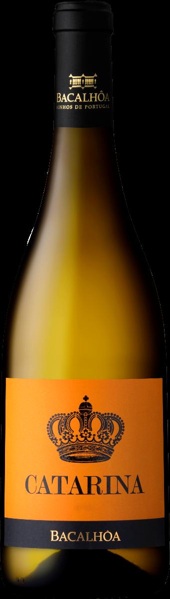 Quinta do Bacalhoa Catarina White, 2019, Setubal, Portugal, Witte wijn