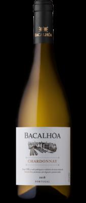 Chardonnay, 2019, Setubal, Portugal, Witte wijn