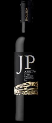 JP Azeitao Tinto, 2018, Setubal, Portugal