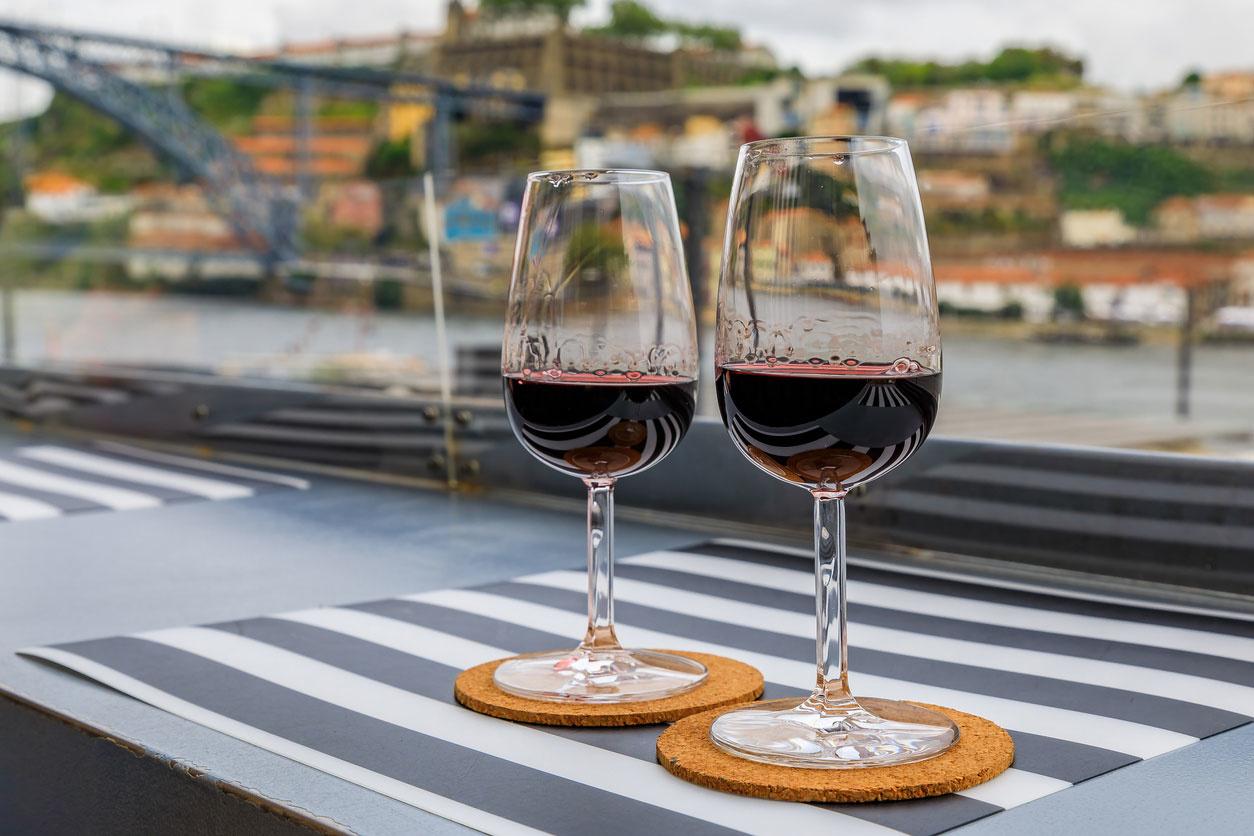 Wat je moet weten over Port wijn
