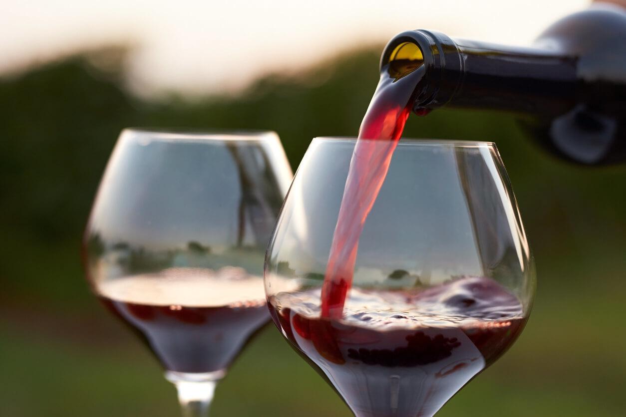 Wat u moet weten over Merlot wijnglazen