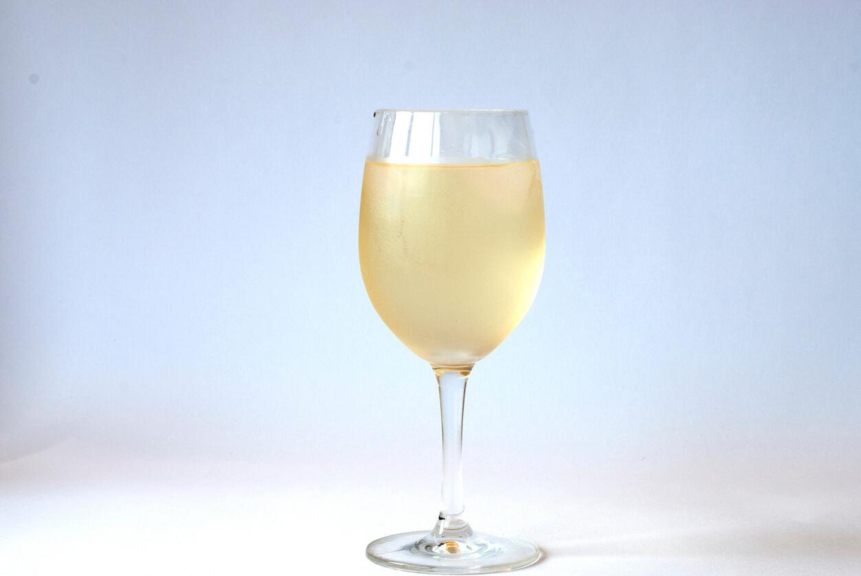 Welke wijnen worden als droog beschouwd?