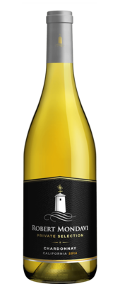 Private Selection Chardonnay, 2019, Californië, Usa, Witte wijn