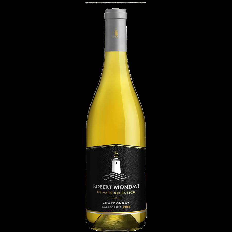 Robert Mondavi Private Selection Chardonnay, 2017, Californië, Usa, Witte wijn