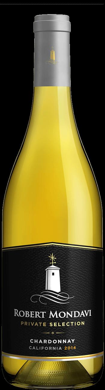 Robert Mondavi Private Selection Chardonnay, 2019, Californië, Usa, Witte wijn