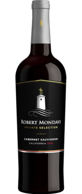 Private Selection Cabernet Sauvignon, 2017, Californië, USA, Rode wijn