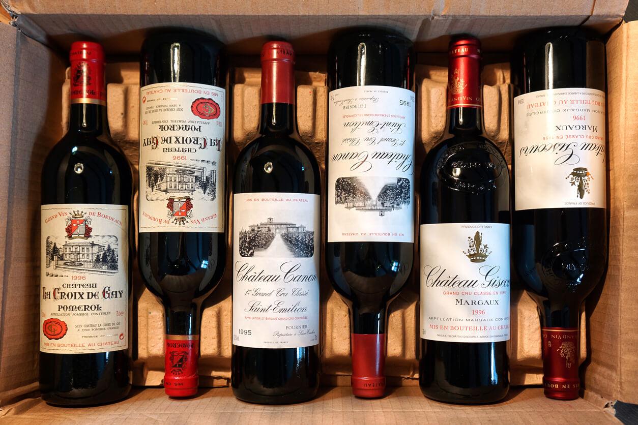 Wat je moet weten over Pomerol wijn