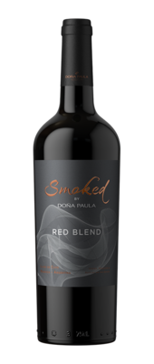 Smoked Red Blend, 2018, Mendoza, Argentinië, Rode wijn