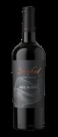 Smoked Red Blend, 2018, Mendoza, Argentinië, Rode wijn
