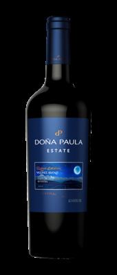 Blue Edition Velvet Blend, 2017, Mendoza, Argentinië, Rode wijn