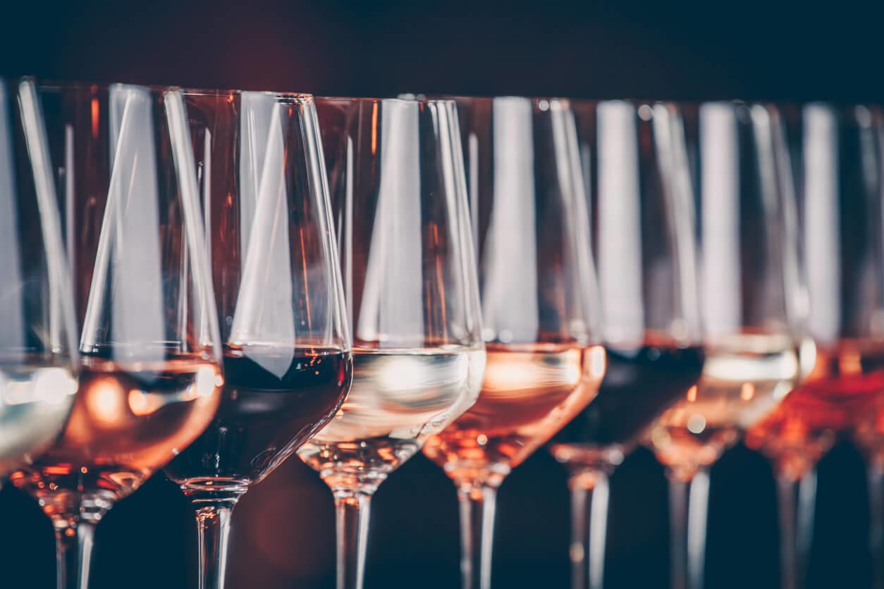 Blended wijnen: de gids