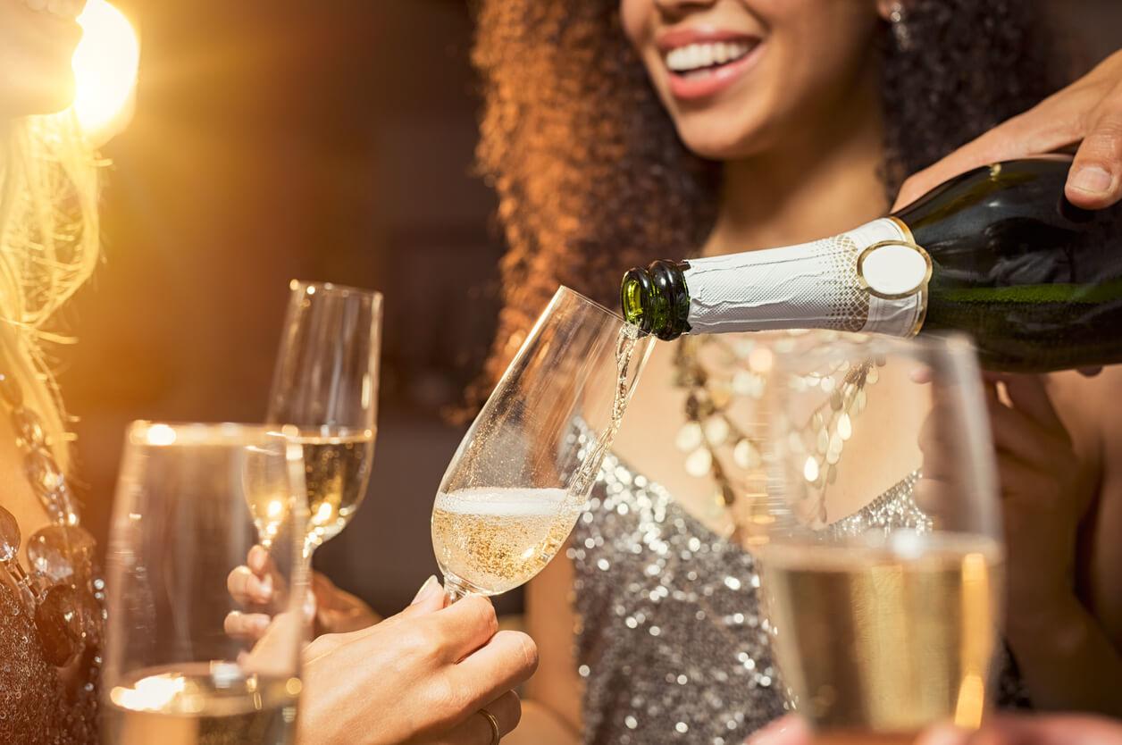 Zoete mousserende wijn: De Gids