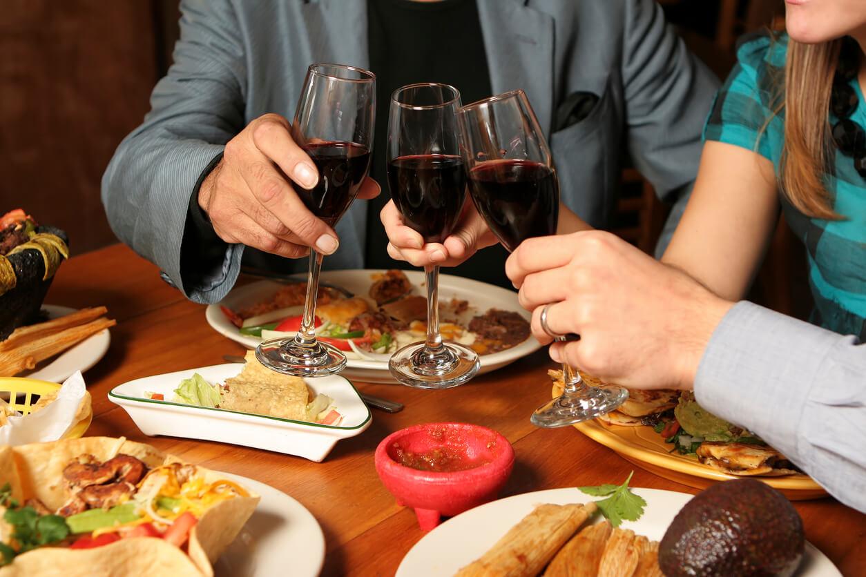 Wijnen voor Mexicaans gerechten