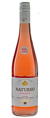 Natureo Rosé 0% Alcohol 2019
