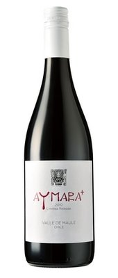 Aymara+ Limited Release, 2010, Chili, Rode Wijn