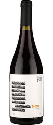 Monk, Itata Valley, Chili, Rode wijn