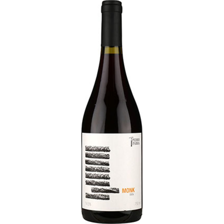 Pedro Y Parra Familia, Monk, Itata Valley, Chili, Rode wijn