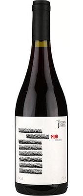 Hub, Itata Valley, Chili, Rode wijn