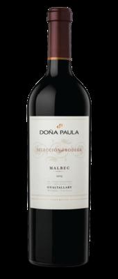 Seleccion de Bodega Malbec, 2016 Mendoza, Argentinië, Rode wijn