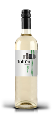 Tolten, Sauvignon Blanc, 2018, Central Vally, Chili, Witte wijn