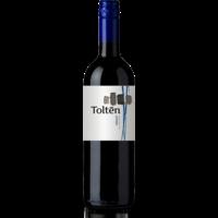Carmen, Tolten, Merlot, 2021, Central Valley, Chili, Rode wijn