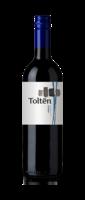 Tolten, Merlot, 2018, Central Valley, Chili, Rode wijn