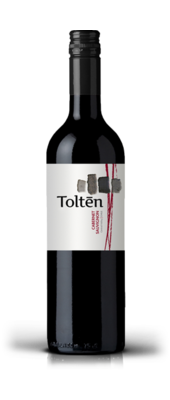 Tolten, Cabernet Sauvignon, 2018, Central Valley
