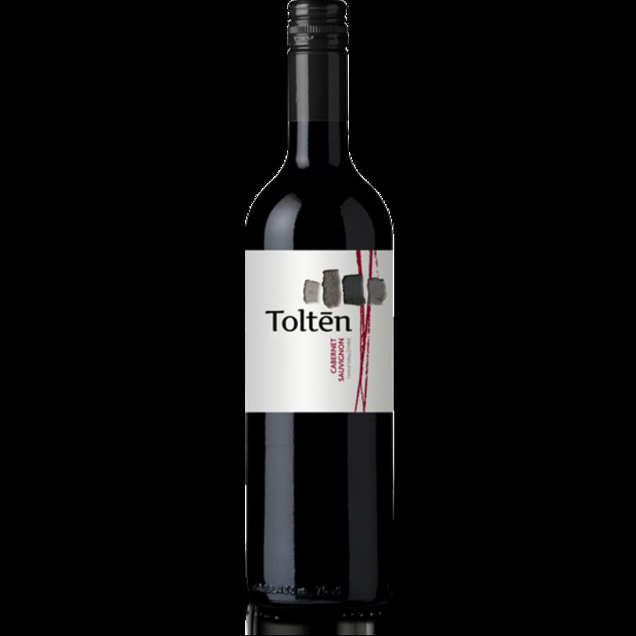 Carmen, Tolten, Cabernet Sauvignon, 2018, Central Valley, Chili, Rode wijn