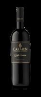 Gran Reserva Carmenère, 2017, Colchagua, Chili, Rode wijn