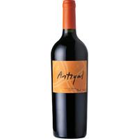 Antiyal, Antiyal, Maipo Valley, Chili, Rode wijn