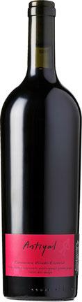 Antiyal Antiyal Carmenère 'Vinedo Escorial', 2012, Maipo Valley, Chili, Rode wijn
