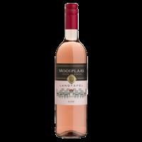 Mooiplaas Wine Estate Pinotage Rosé, 2019, Stellenbosch, Zuid-Afrika, Roséwijn