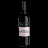 Mooiplaats Wine Estate, Langtafel, Cabernet Sauvignon-Shiraz, 2019, Stellenbosch, Zuid-Afrika, Rode wijn