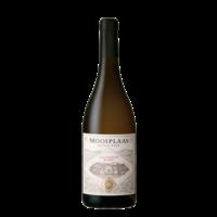 Mooiplaas Estate Wines Sauvignon Blanc 2018, Stellenbosch, Zuid-Afrika, witte wijn