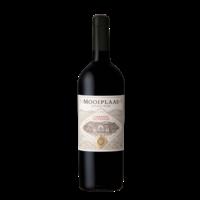 Mooiplaas Wine Estate, Cabernet Sauvignon, 2015, Stellenbosch, Zuid-Afrika, Rode wijn
