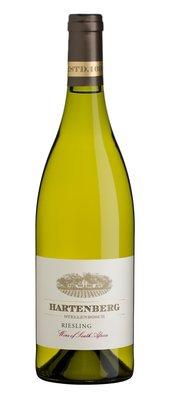 Riesling, 2017, Stellenbosch, Zuid-Afrika, Witte wijn