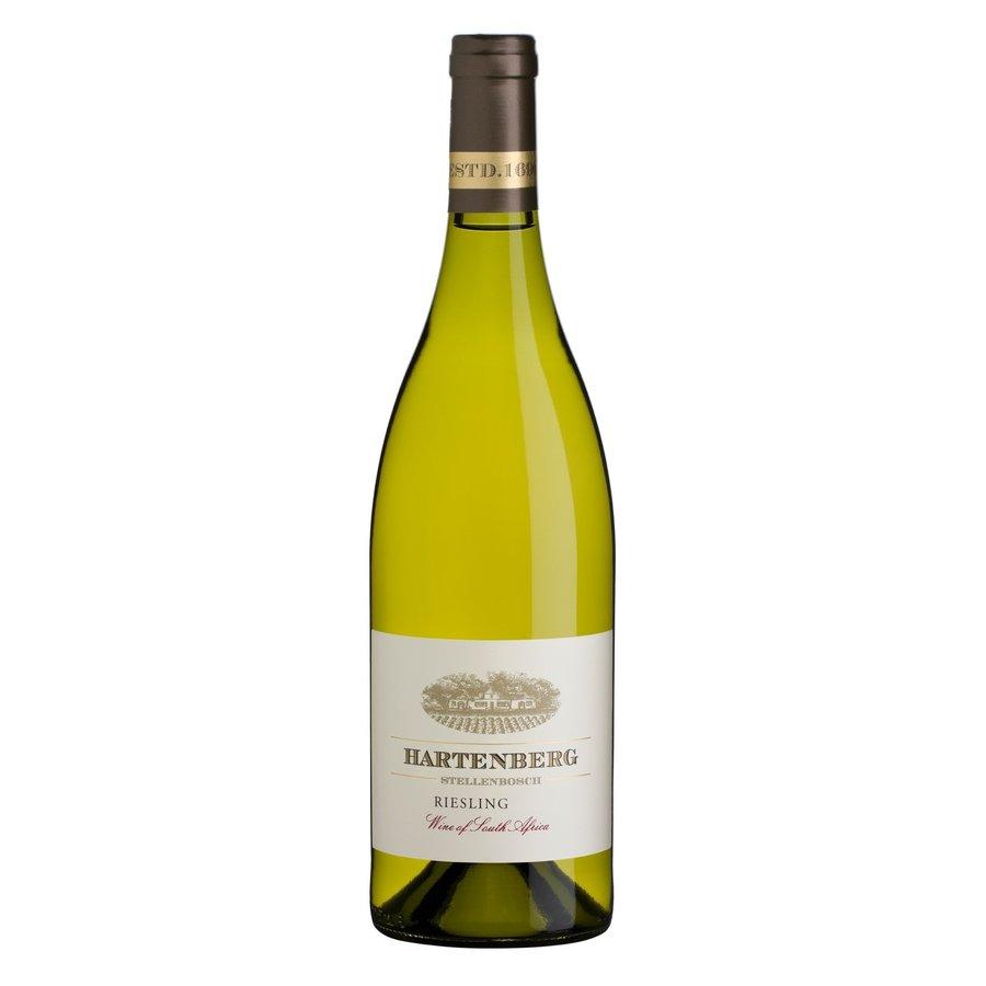 Hartenberg Wine Estate, Riesling, 2017, Stellenbosch, Zuid-Afrika, Witte wijn
