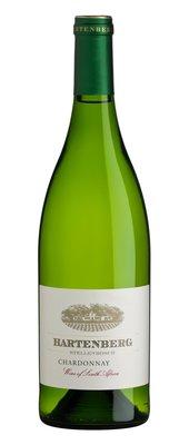 Chardonnay, 2017, Stellenbosch, Zuid-Afrika, Witte wijn