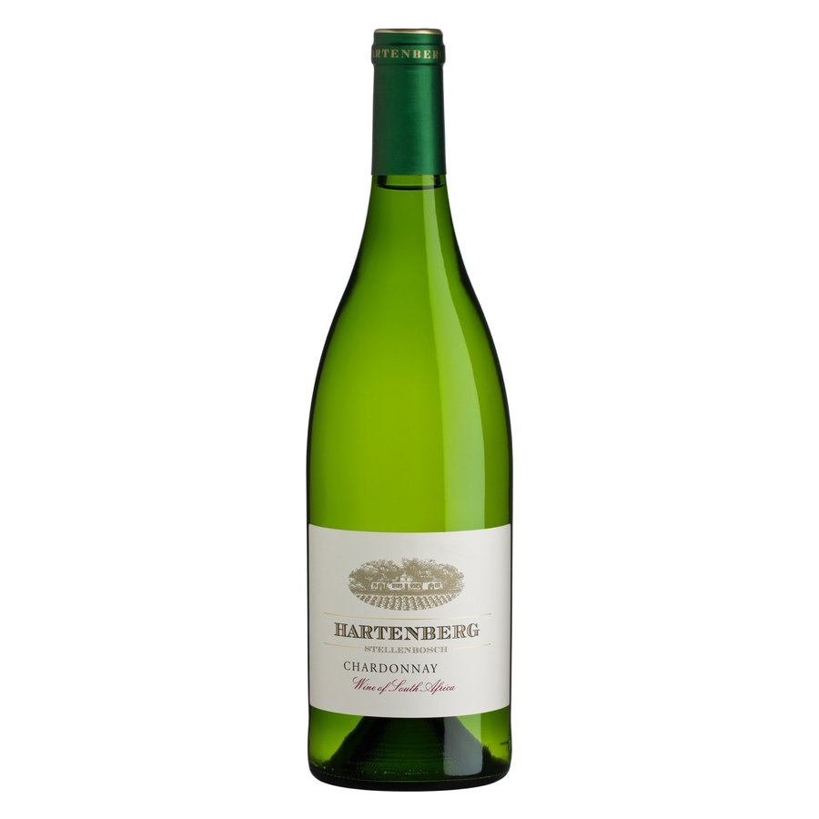 Hartenberg Wine Estate, Chardonnay, 2018, Stellenbosch, Zuid-Afrika, Witte wijn