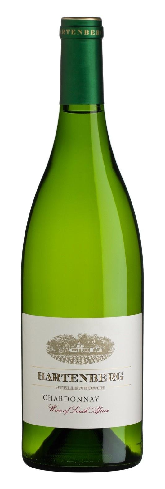 Hartenberg Chardonnay, 2018, Stellenbosch, Zuid-Afrika, Witte wijn