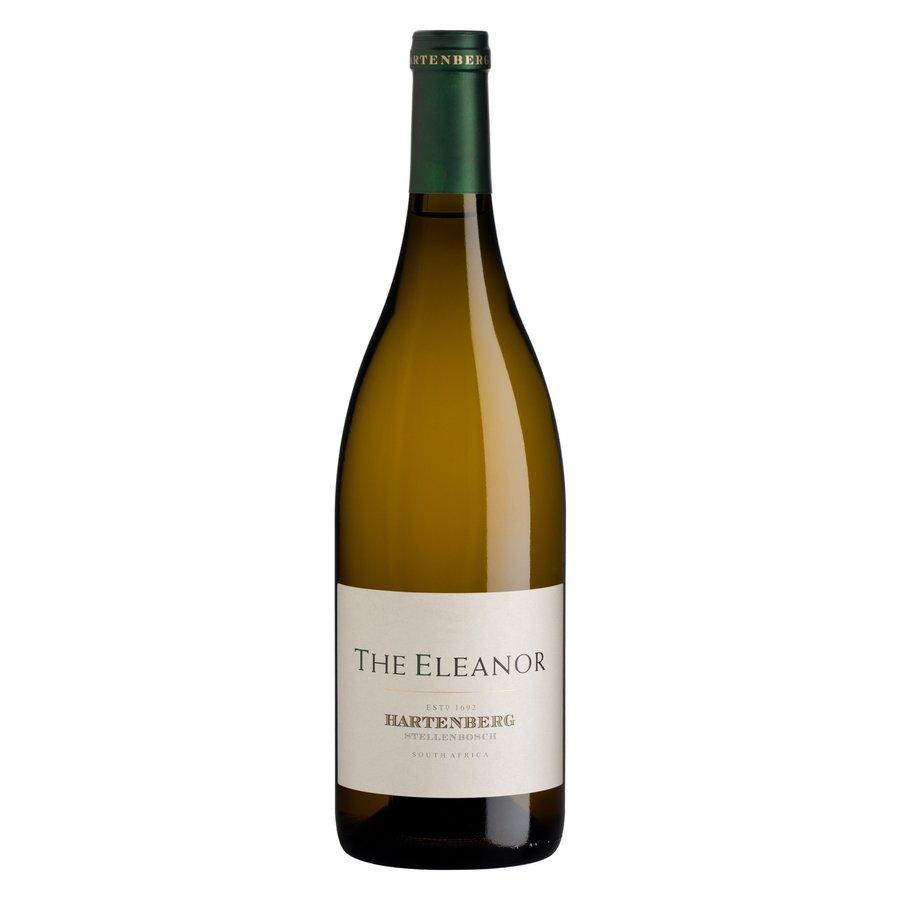 Hartenberg Wine Estate, Chardonnay The Eleanor,2017,  Stellenbosch, Zuid-Afrika, Witte wijn