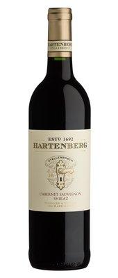 Cabernet Sauvignon-Shiraz, 2017, Stellenbosch, Zuid-Afrika, Rode wijn