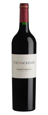 The Mackenzie, 2013, Stellenbosch, Zuid-Afrika, Rode wijn