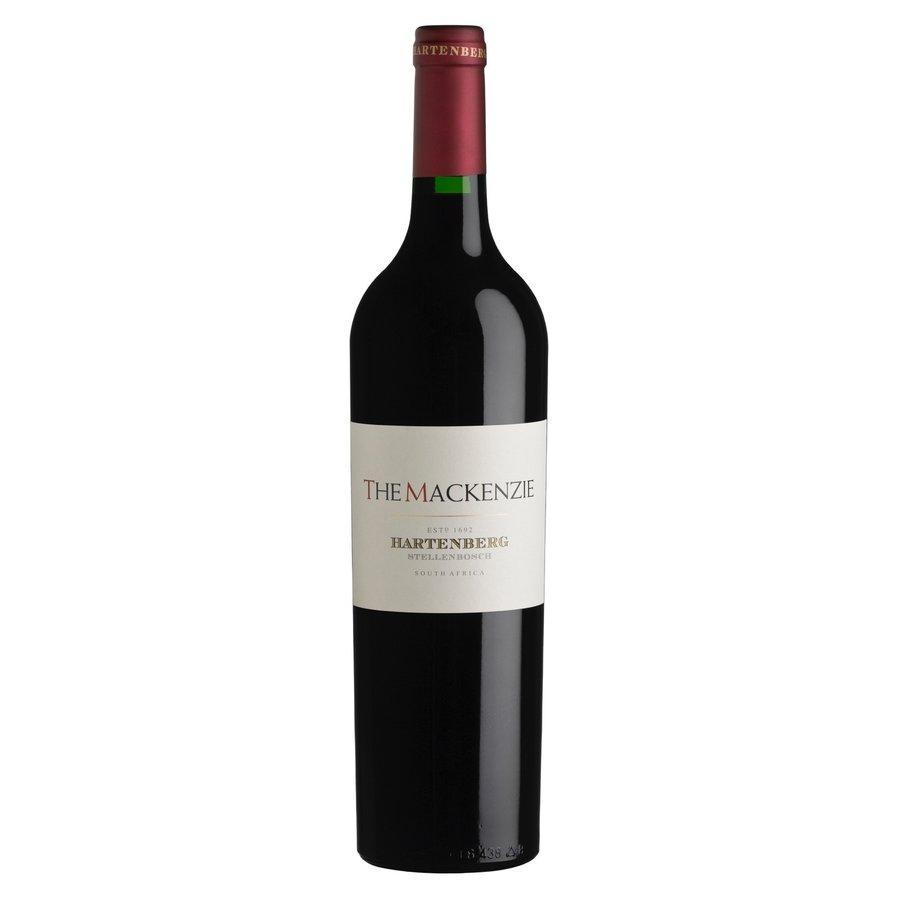 Hartenberg Wine Estate, The Mackenzie, 2016, Stellenbosch, Zuid-Afrika, Rode wijn