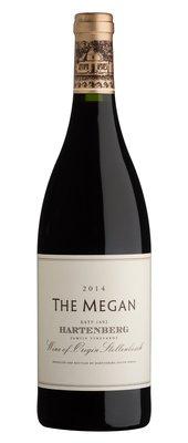 The Megan, 2016, Stellenbosch,  Zuid-Afrika