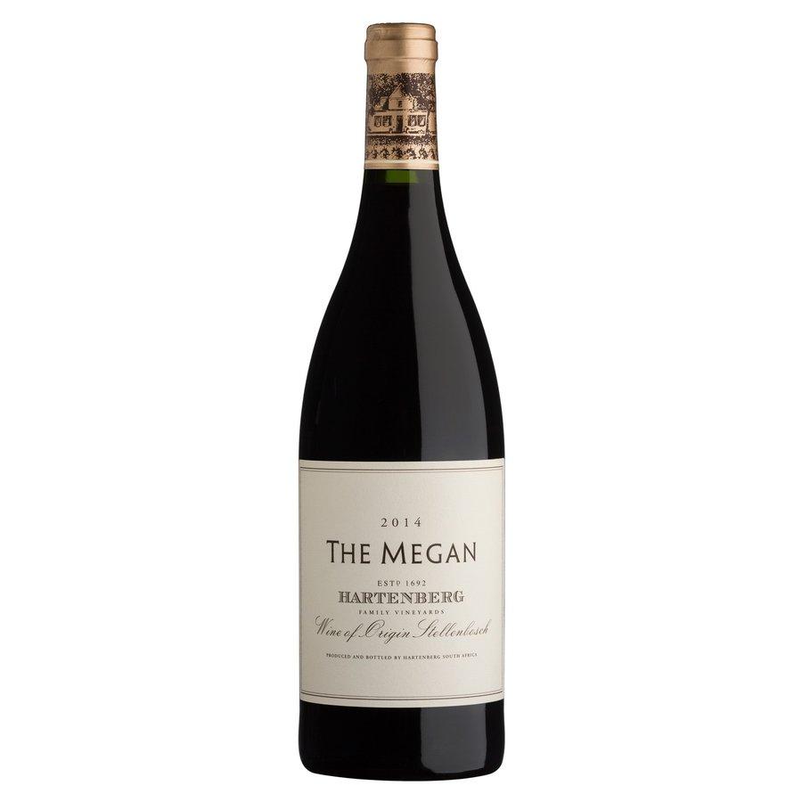 Hartenberg Wine Estate, The Megan, 2016, Stellenbosch, Zuid-Afrika, Rode Wijn