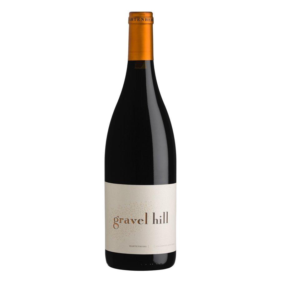 Hartenberg Estate Wines, Shiraz Gravel Hill, 2016 Stellenbosch, Zuid-Afrika, Rode wijn