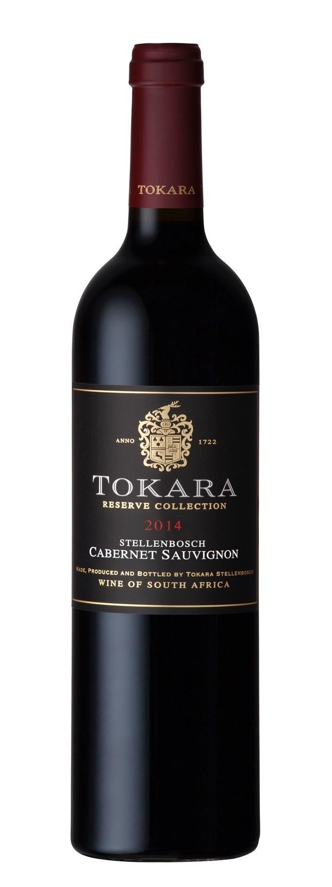 Tokara Cabernet Sauvignon, 2016, Zuid-Afrika, Rode Wijn