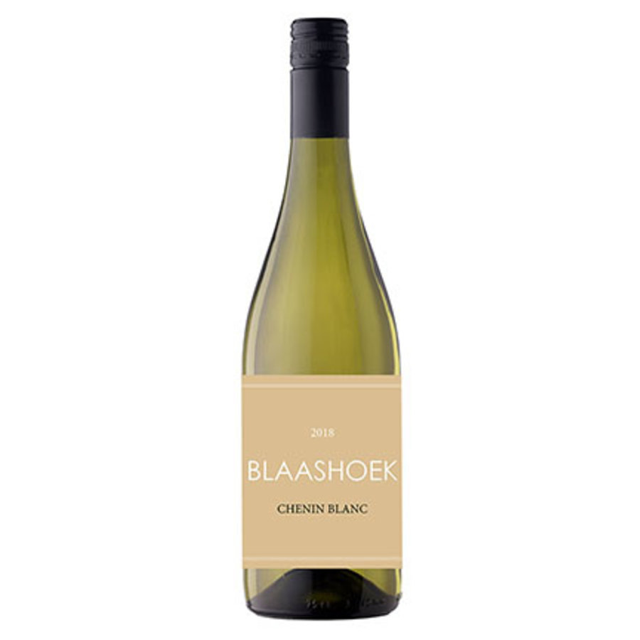 Blaashoek, Chenin Blanc, Western Cape, Zuid-Afrika, Witte wijn