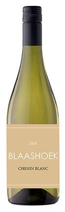 Blaashoek Chenin Blanc, Western Cape, Zuid-Afrika, Witte wijn
